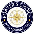 boaters choice award logo